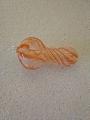 Název: pidi dýmka oranžová s ouškem